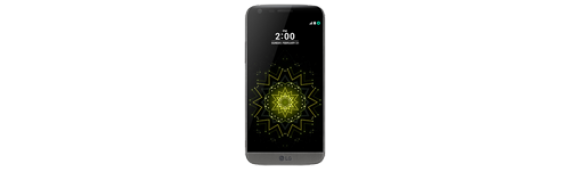 The New LG G5
