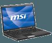 MSI A6000 Broken Gaming Laptop