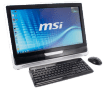 All-In-One Desktop MSI AE2220 MS-6657 21.5-inch