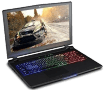 Sager NP9758 Laptop Gaming Notebook