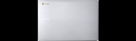 The Acer Chromebook 14
