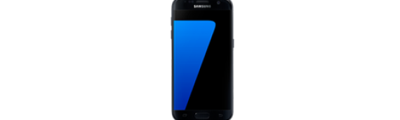The New Samsung Galaxy S7