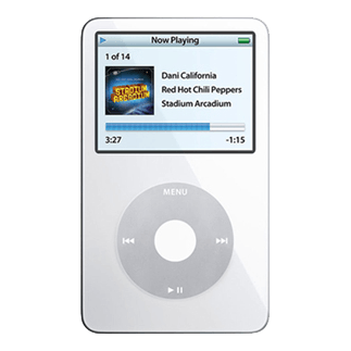 Steve Jobs Most Significant Inventions | It's all about ... |Ipod Classic Png