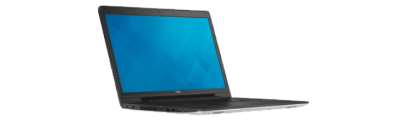 The New Dell Inspiron 17-5000 Laptop