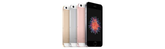 The iPhone SE