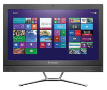 lenovo all-in-one desktop IdeaCentre C365 touch screen computer