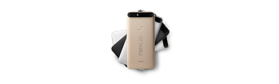 The New Google Nexus 6P