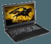 Sager NP7255 Gaming Laptop
