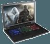 Gaming Laptop Sager NP9170