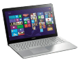 Sony VAIO Fit Touch Laptop