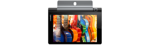 The New Lenovo Yoga Tab 3