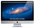 Apple iMac All In One Desktop Computer A1312