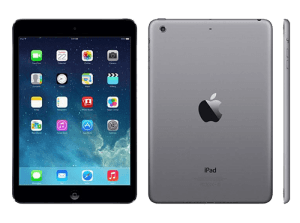 Apple iPad Mini with Retina Display A7