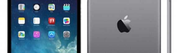The New Apple iPad Mini with Retina Display