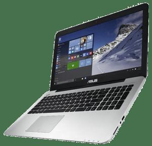 Asus F555L Laptop
