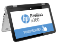 HP Pavilion x360 13 Series laptop