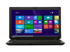 Toshiba Satellite C55D Laptop