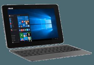 ASUS Transformer Book 2-in-1 Laptop Tablet