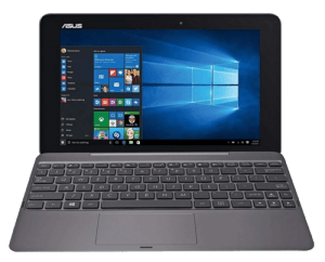 ASUS Transformer Book 2-in-1 Tablet Notebook