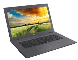 Acer Aspire E5 Series Laptop