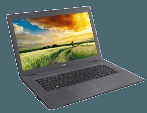 Acer Aspire E5 Series Laptop