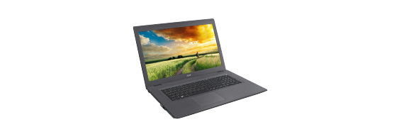 Acer Aspire E 17 E5-772G-52Q7 Laptop Review