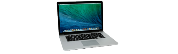 2015 15-inch MacBook Pro with Retina Display Laptop Review