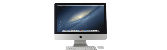 Apple iMac 21.5-inch Core i5 All-in-One Desktop PC Review