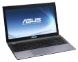 Asus A50 A55 series laptops