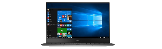 Dell XPS 13 Laptop Review