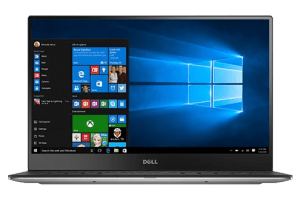Dell XPS-13 Laptop