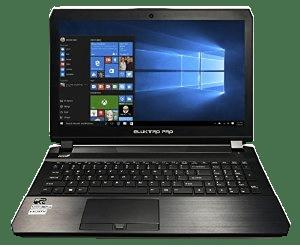 Eluktronics P650RG-G Laptop