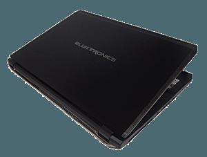 Eluktronics P650RG-G Gaming Laptop