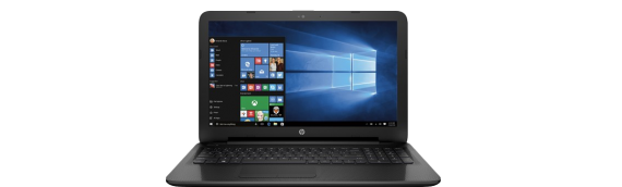 HP 15-F305DX Laptop Review