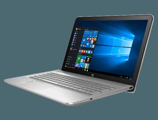 HP Envy 15T Laptop