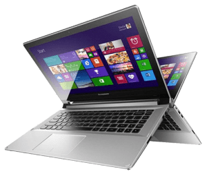 Lenovo Flex Laptop Tablet