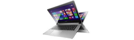 Lenovo Flex 2 14-Inch Touchscreen Laptop