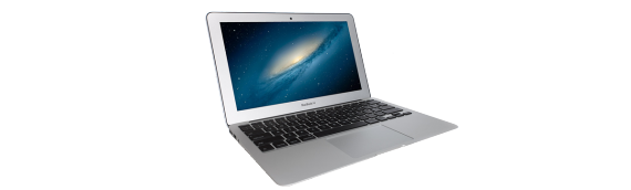 MacBook Air 11 and 13-inch Laptops