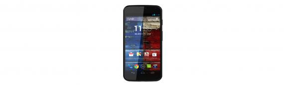 Motorola X Smartphone Review