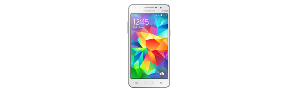 Samsung Galaxy Grand Prime Smartphone Review