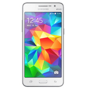 Samsung Galaxy Smartphone Cellphone
