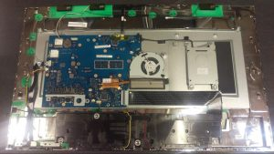 Samsung DP700A7K All-in-One Desktop PC Disassembly Guide