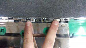 Broken Samsung Laptop Desktop Computer Dissasembly Giude