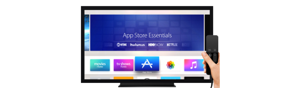 Apple TV Fourth Generation Review