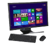 Samsung AIO Desktop PC 27-inch Core i5