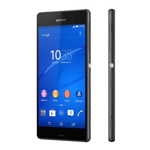 Sony Xperia Z3 cell phone