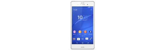 Sony Xperia Z3 Smartphone Review