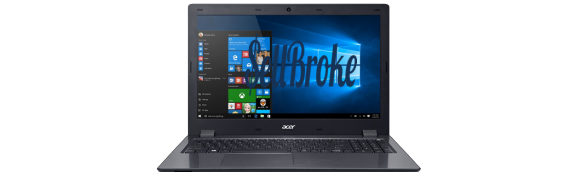 Acer Aspire V15 V5-591G-56AS Laptop Review