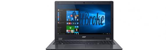 Acer Aspire V15 V5-591G-56AS Laptop Review