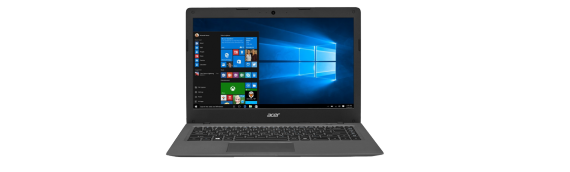 Acer Aspire One Cloudbook 11.6-inch Laptop Review